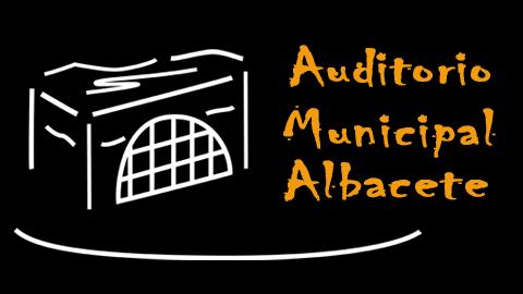 AUDITORIO MUNICIPAL ALBACETE