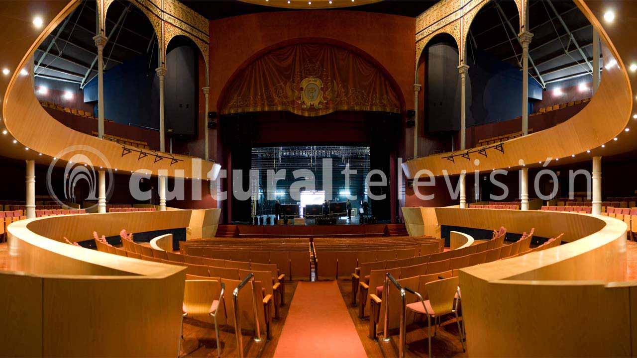 El Teatro Circo presenta su programación para la Feria de Albacete 2018