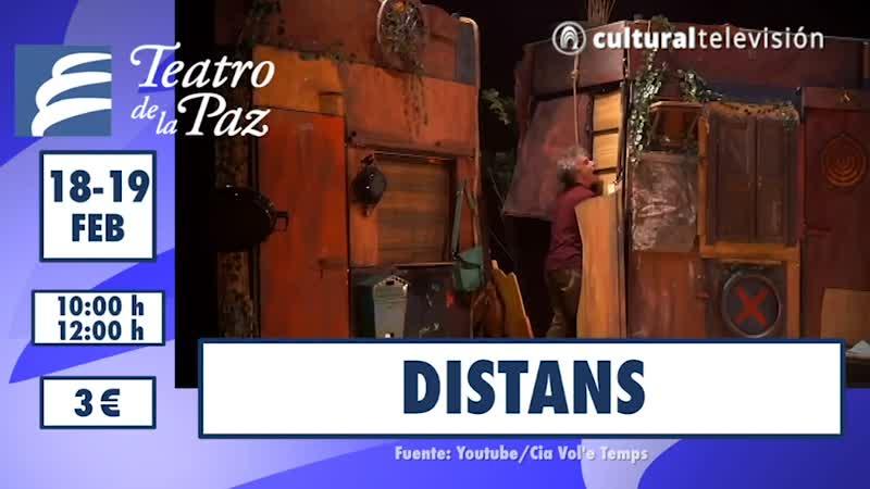 DISTANS