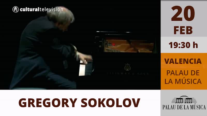 GREGORY SOKOLOV