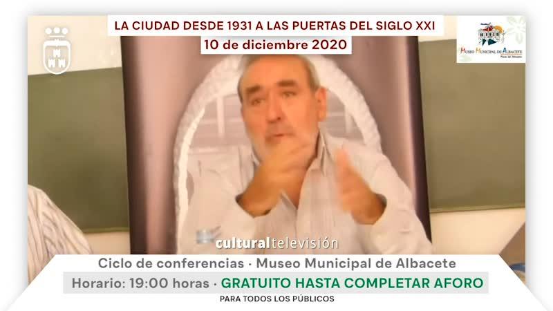 LA CIUDAD DESDE 1931 A LAS PUERTAS DEL SIGLO XXI