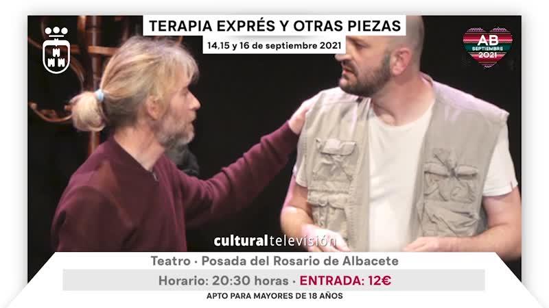 Cultural TV