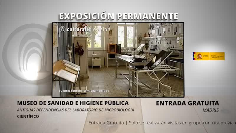 MUSEO DE SANIDAD E HIGIENE PÚBLICA